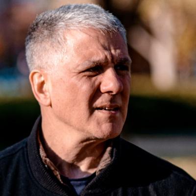 Jeffrey Shoulson
