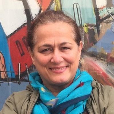 Pamela Allen Brown