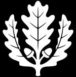 oak leaf symbol