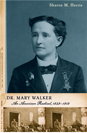 harris-dr.marywalker book cover