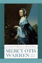 harris-mercy otis book cover