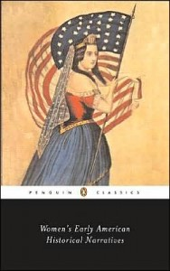 harris-women's early america book cover