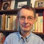 Raymond Anselment