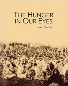 hunger in our eyes