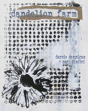 dandelion farm cover