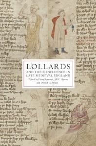 lollards and influence cover