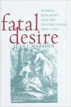 fatal desire cover