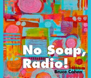 no soap radio cover