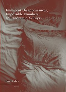 imminent disappearances cover image