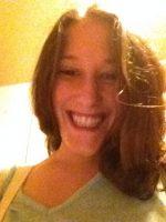 Ashley Gangi head shot