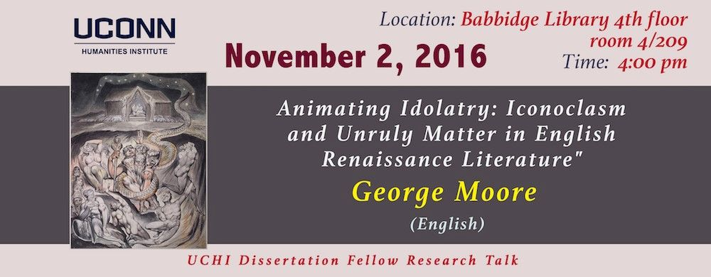 Dissertation fellowship