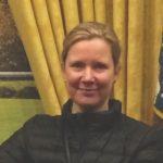 Tina Huey