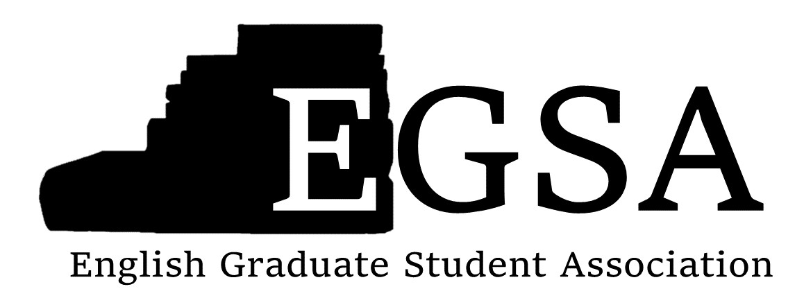EGSA: English Graduate Student Association