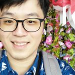 Wei-Hao Wayne Huang
