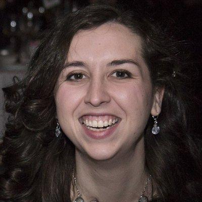 Margaret Ascenzo Headshot