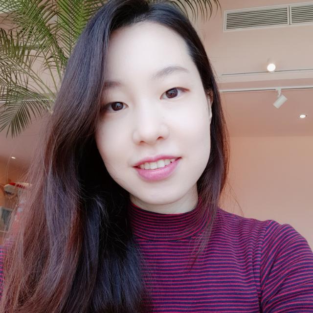 Suhyun Kim Headshot