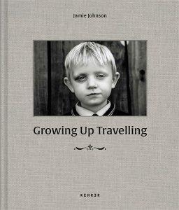 Traveller Jamie Johnson